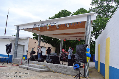 Main Street Stage