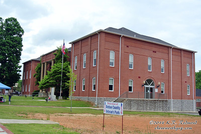 Bledsoe County Court House