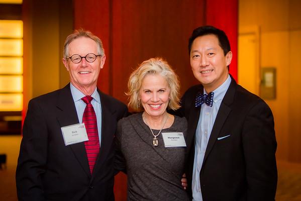 University of Cincinnati Business Achievement Awards and Banquet - 3/5/15