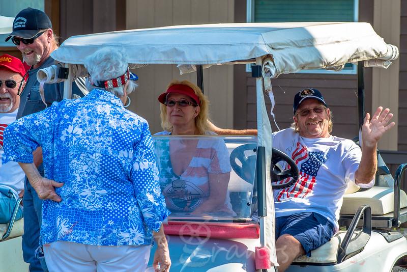 July 4th Parade 2015