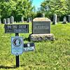 Wood Family Cemetery / Woodlawn / Birmingham AL