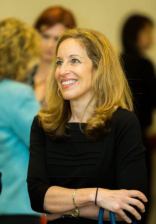 Women in Business Banquet - 04/10/15