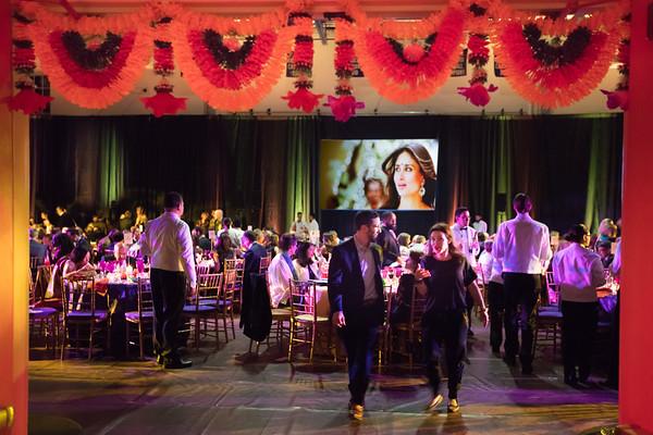 Fundraiser, Washington, DC