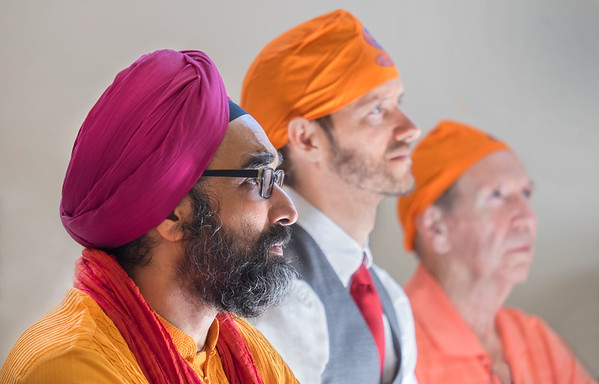 Sikh Indian wedding, Arlington, VA