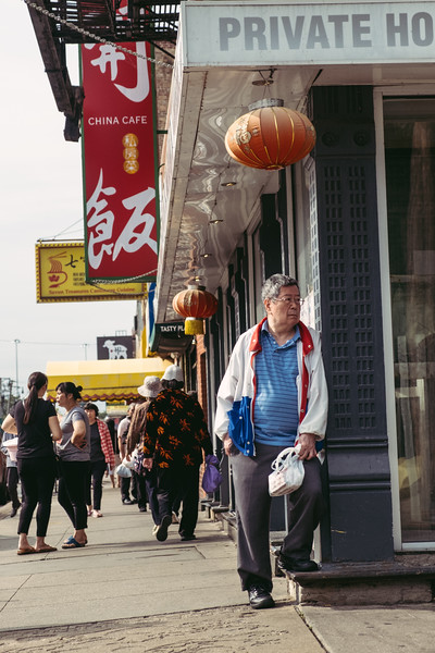 Chinatown Chicago, 2019