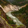 The Yellowstone River