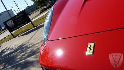 """2010 Ferrari California Project """"Dolce Vita"""""""