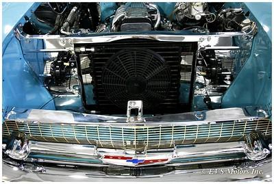 1957 Chevrolet Belair 57-EVSBEL01