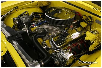1967 Chevrolet Camaro 67-8888