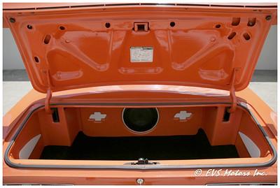 1969 Chevrolet Camaro 69-1577