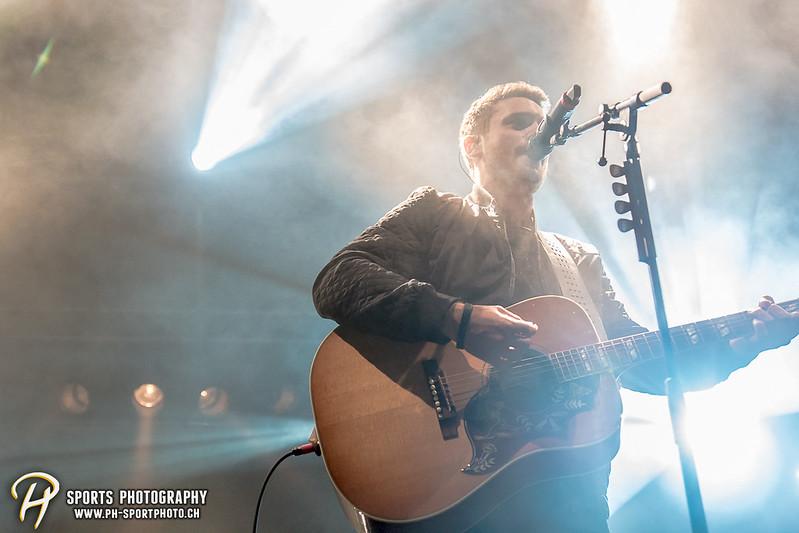 EVZ-Volksfest: Konzert - Bastian Baker - Bild-ID: 201709010285