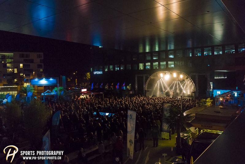 EVZ-Volksfest: Konzert - Bastian Baker - Bild-ID: 201709010207
