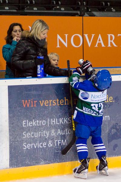 EV Zug Hockeyschule 2015