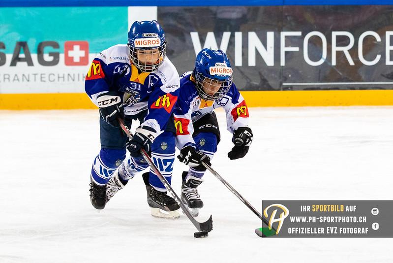 Nord Stream Piccolo Turnier - 2018: organisiert vom EV Zug - 18-08-2018