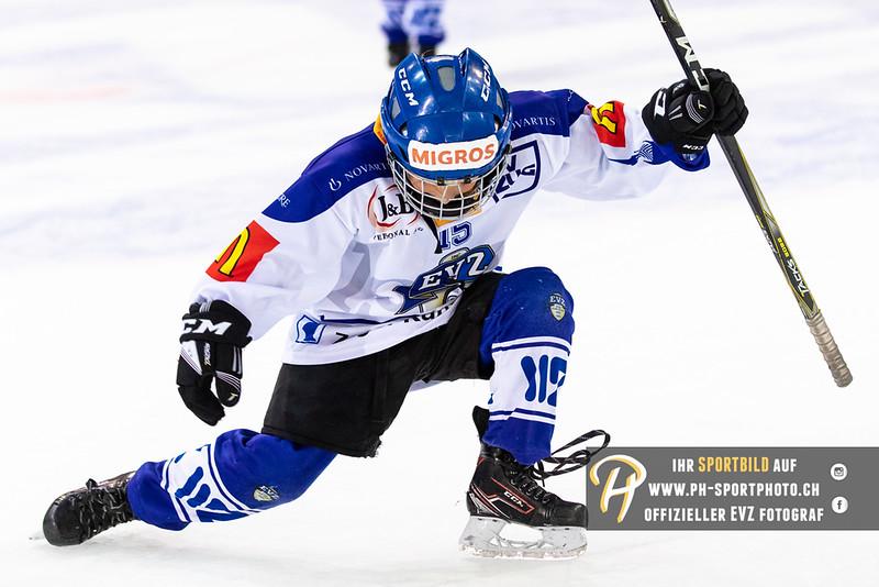 Bambini Turnier - 2018 - organisiert vom EV Zug - 19-08-2018