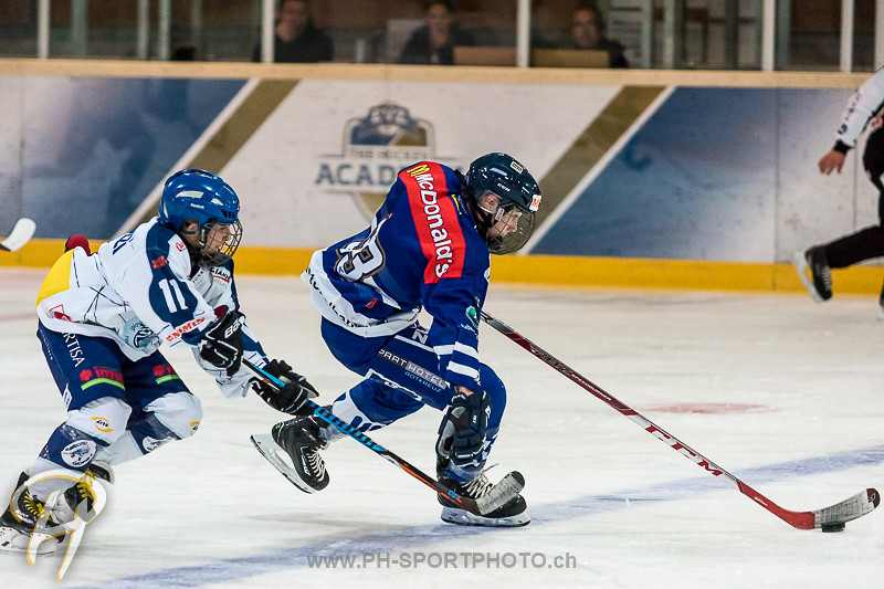 Mini Top: EV Zug - HC Ambri-Piotta - 9:6