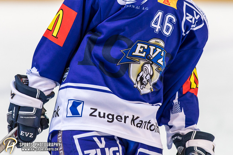 Mini A: EV Zug - HCB Chiasso II - 5:8