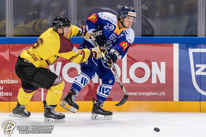 Freundschaftsspiel: EV Zug Elite A - Genève Futur Hockey - 5:3 - Bild-ID: 2017081600873