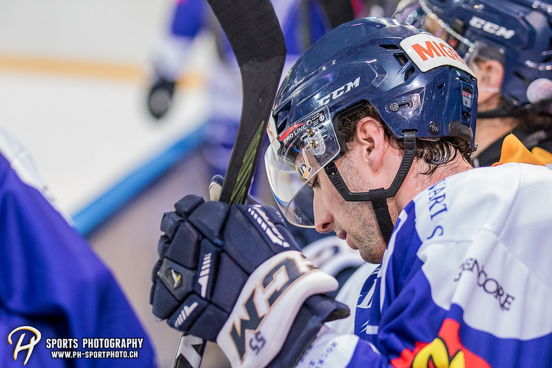 Freundschaftsspiel: EV Zug Elite A - Genève Futur Hockey - 5:3 - Bild-ID: 2017081600353
