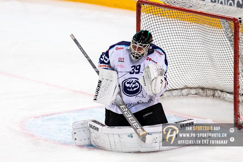 Elite A Junioren - 18/19: EV Zug - HC Ambri-Piotta - 21-09-2018