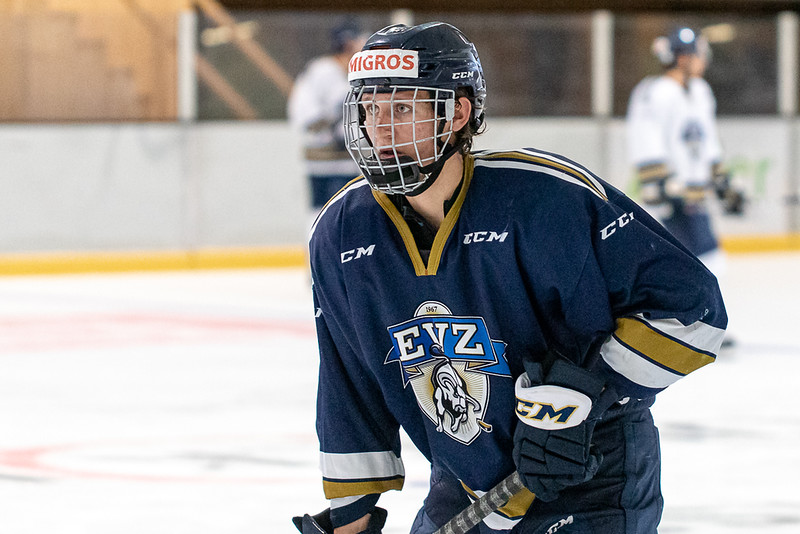 U20-Elit - 19/20: EV Zug - 01-08-2019