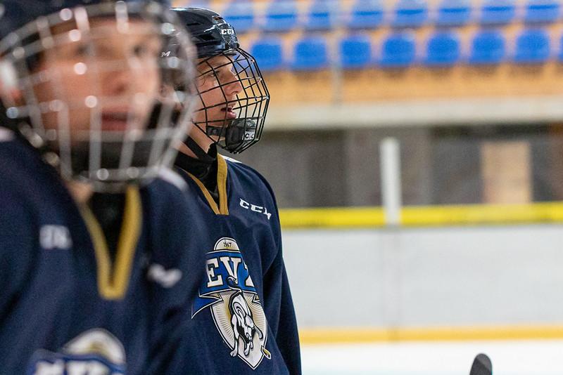 U20-Elit - 19/20: EV Zug - 30-07-2019