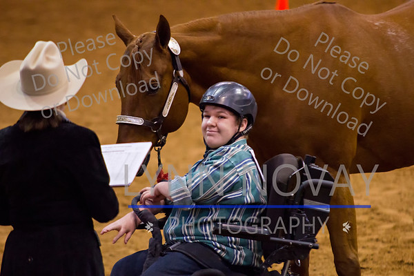 EWD ~ Equestrians With Disabilities Horse Shows