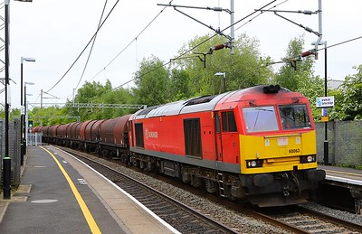 60063 Smethwick Galton Bridge