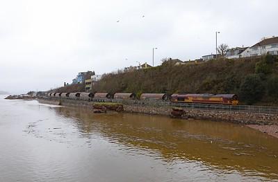 66106 Shaldon Bridge