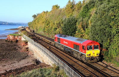 66114 Shaldon Bridge
