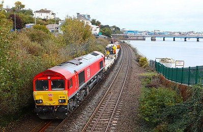 66128 Teignmouth Boatyard