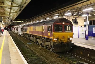 66169 Exeter St Davids