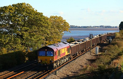 66015 Powderham