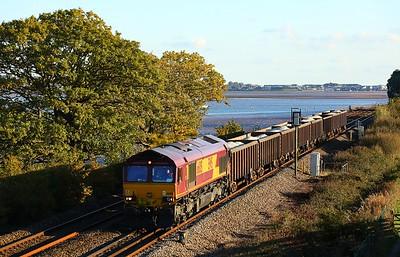 66015 Powderham