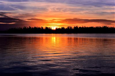 Hicks_Jenn_Serenity Sunrise on the Indian River