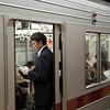 Tokyo Metro subway