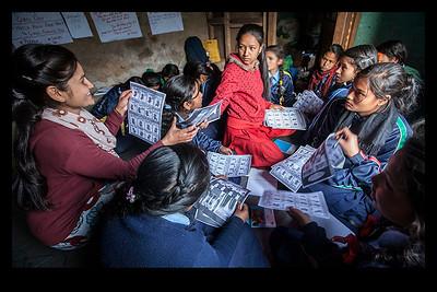 EDGE Program, Lalitpur.