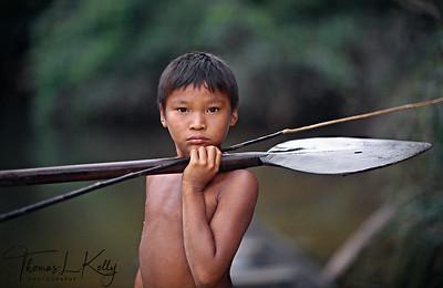 Makuna Indians