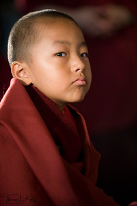 Tulku Urgyen Yangsel Rinpoche