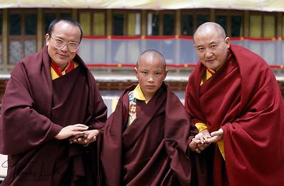 His Holiness 17th Gyalwang Karmapa