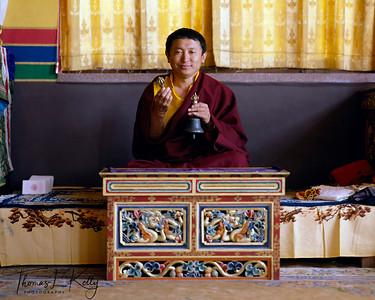 Choki Nyima Rinpoche