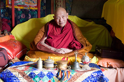 Trulsig Rinpoche