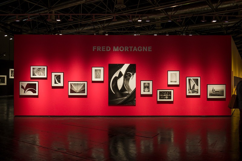 Photokina 2014. Leica hall