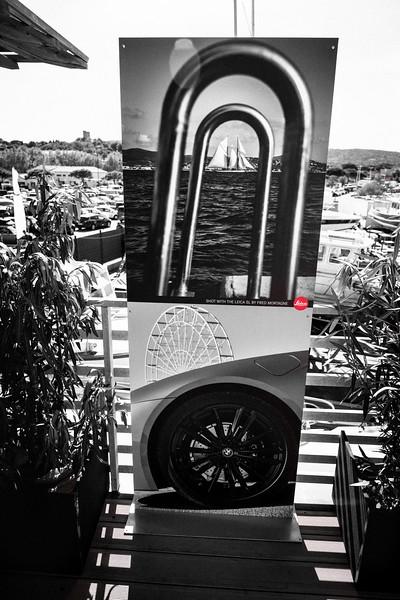 Les Voiles de Saint-Tropez with BMW & Leica