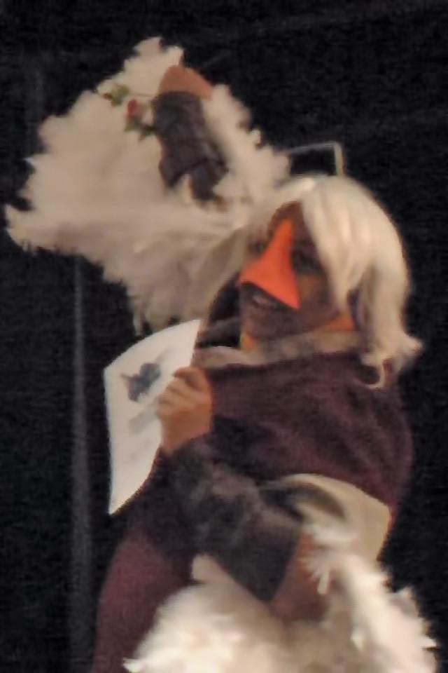 Judges Award - Prince Komali from The Wind Waker