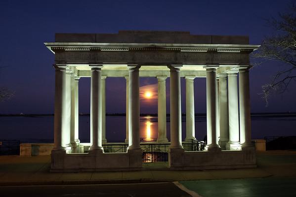 Full Moon Plymouth Rock