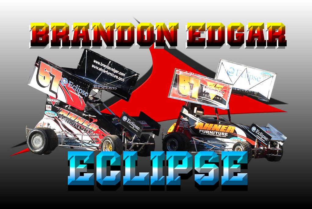 Edgar Eclipse