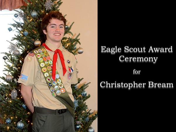 Eagle Bream Ceremony