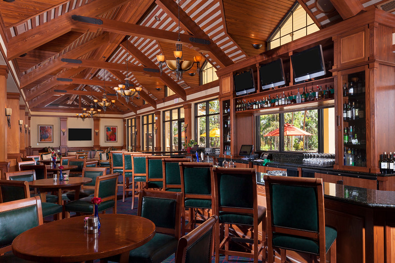 Eagle Creek Bar