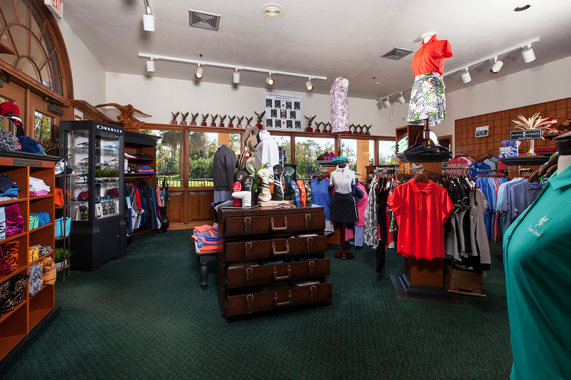 Eagle Creek Proshop